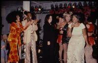 Tina Turner - 'O' Magazine launch party - April 17, 2000 - 3