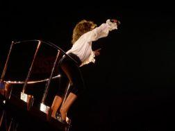 Tina Turner - Paris, France - March 17, 2009 - 29