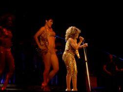 Tina Turner - Paris, France - March 17, 2009 - 10