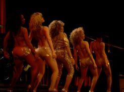 Tina Turner - Paris, France - March 17, 2009 - 01