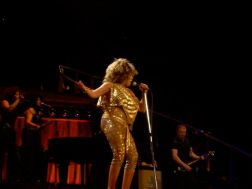 Tina Turner - Paris, France - March 17, 2009 - 12