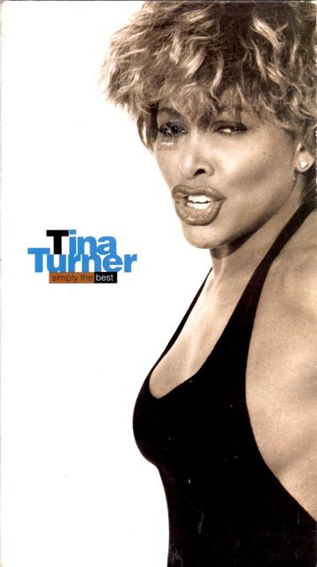 Tina Turner All The Best!