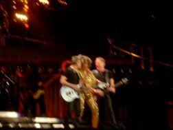 Tina Turner - Paris, France - March 17, 2009 - 13