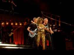 Tina Turner - Paris, France - March 17, 2009 - 14