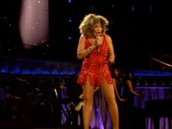 Tina Turner - Paris, France - March 17, 2009 - 18