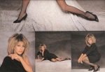Tina Turner - 1984 UK tour book - 9