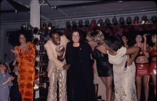Tina Turner - 'O' Magazine launch party - April 17, 2000 - 11