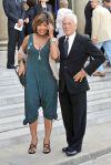 Tina Turner - Giorgio Armani Elysee - July 3, 2008 - 3