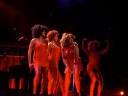 Tina Turner - Paris, France - March 17, 2009 - 20