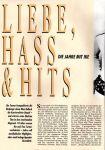 Tina Turner -Kronen Zeitung - Inside 1