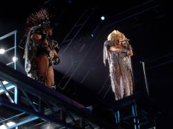 Tina Turner - Paris, France - March 17, 2009 - 21