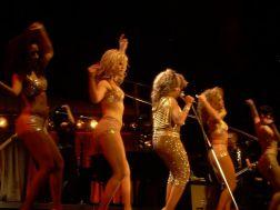 Tina Turner - Paris, France - March 17, 2009 - 03