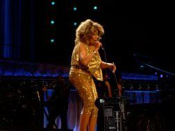Tina Turner - Paris, France - March 17, 2009 - 04