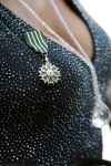 Tina Turner - Giorgio Armani Elysee - July 3, 2008 - 1