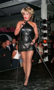 Tina Turner - 'O' Magazine launch party - April 17, 2000 - 8