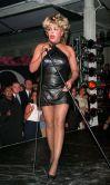 Tina Turner - 'O' Magazine launch party - April 17, 2000 - 8
