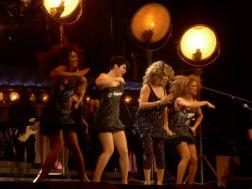 Tina Turner - Paris, France - March 17, 2009 - 23