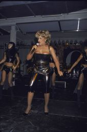 Tina Turner - 'O' Magazine launch party - April 17, 2000 - 7