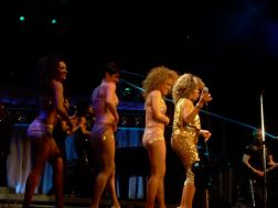 Tina Turner - Paris, France - March 17, 2009 - 06
