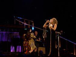 Tina Turner - Paris, France - March 17, 2009 - 24