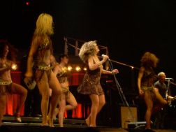 Tina Turner - Paris, France - March 17, 2009 - 25