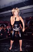 Tina Turner - 'O' Magazine launch party - April 17, 2000 - 6