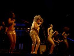 Tina Turner - Paris, France - March 17, 2009 - 07