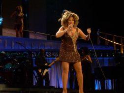 Tina Turner - Paris, France - March 17, 2009 - 26