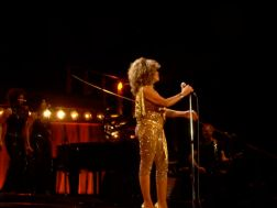 Tina Turner - Paris, France - March 17, 2009 - 08
