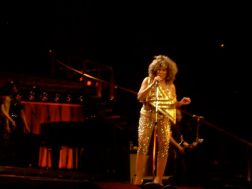Tina Turner - Paris, France - March 17, 2009 - 09