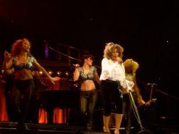 Tina Turner - Paris, France - March 17, 2009 - 27