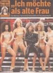 Tina Turner - Hamburger Morgenpost newspaper - February 1, 2009 - 1