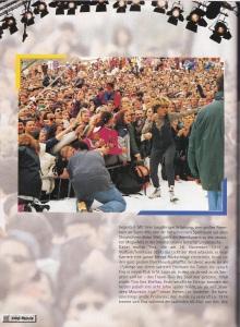 Tina Turner - Ischgl magazine 1996 - 3