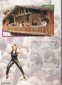 Tina Turner - Ischgl magazine 1996 - 5