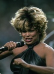 Tina Turner performs during the Superbowl pre-game show - January 30, 2000 - 3