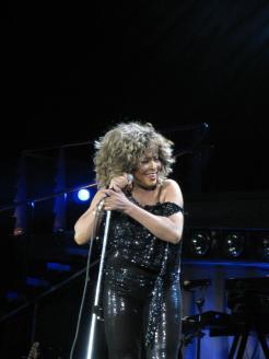 Tina Turner - Olympiahalle, Munich - February 23-24, 2009 - 001