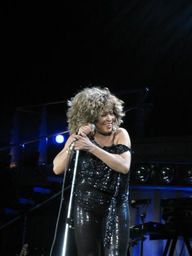 Tina Turner - Olympiahalle, Munich - February 23-24, 2009 - 001