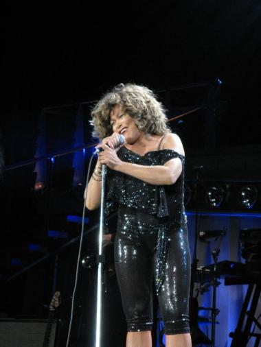 Tina Turner - Olympiahalle, Munich - February 23-24, 2009 - 002