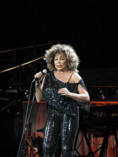 Tina Turner - Olympiahalle, Munich - February 23-24, 2009 - 005
