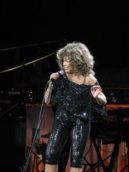 Tina Turner - Olympiahalle, Munich - February 23-24, 2009 - 006