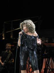 Tina Turner - Olympiahalle, Munich - February 23-24, 2009 - 007
