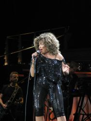 Tina Turner - Olympiahalle, Munich - February 23-24, 2009 - 007