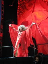 Tina Turner - Olympiahalle, Munich - February 23-24, 2009 - 008