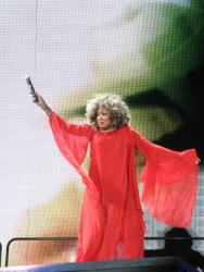Tina Turner - Olympiahalle, Munich - February 23-24, 2009 - 009