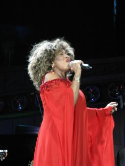 Tina Turner - Olympiahalle, Munich - February 23-24, 2009 - 010