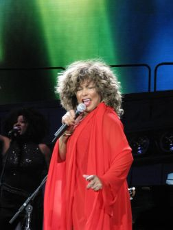 Tina Turner - Olympiahalle, Munich - February 23-24, 2009 - 011