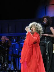 Tina Turner - Olympiahalle, Munich - February 23-24, 2009 - 013