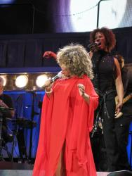 Tina Turner - Olympiahalle, Munich - February 23-24, 2009 - 014