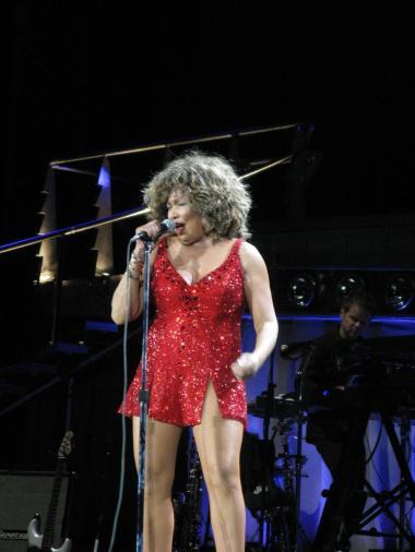 Tina Turner - Olympiahalle, Munich - February 23-24, 2009 - 017