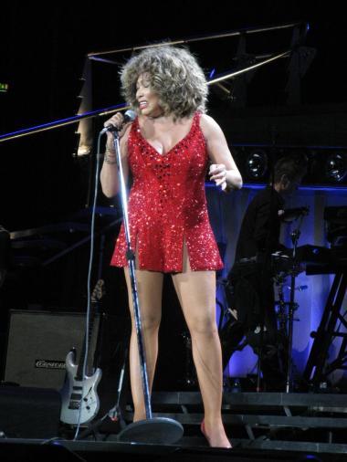 Tina Turner - Olympiahalle, Munich - February 23-24, 2009 - 018